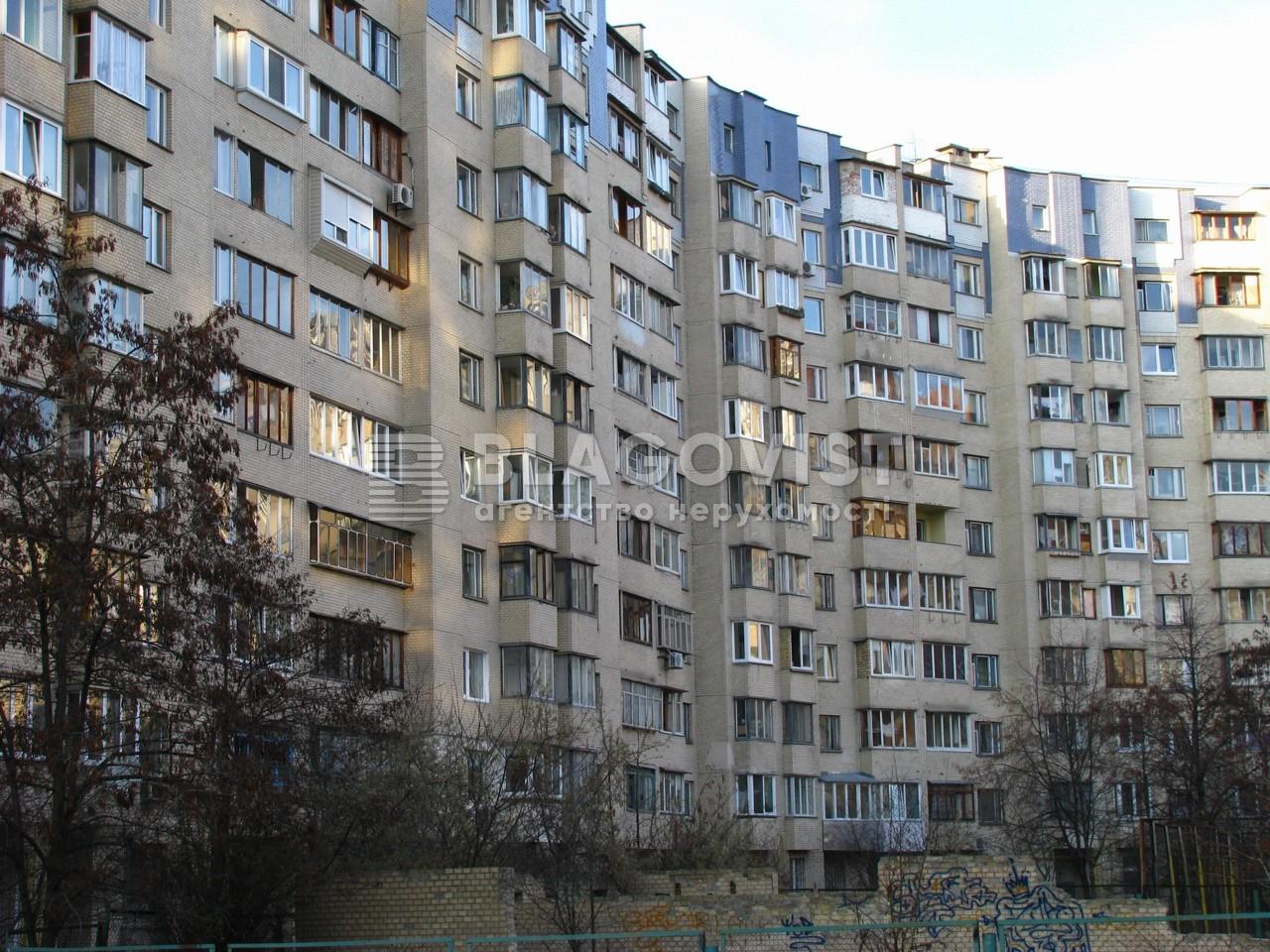 Нежилое помещение, P-17282, Ахматовой, Киев - Фото 6