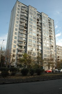Квартира Рокоссовского Маршала просп., 6б, Киев, R-11165 - Фото1