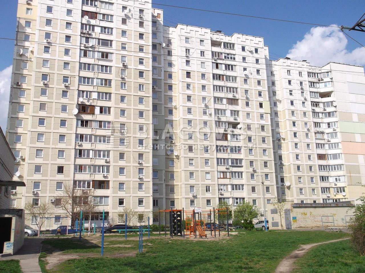 Квартира D-13361, Котовского, 47, Киев - Фото 1