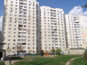 Apartment Kotovskoho, 47, Kyiv, Z-546369 - Photo