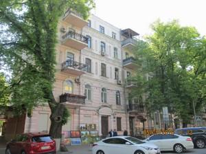 Квартира Володимирська, 5, Київ, Z-1195708 - Фото