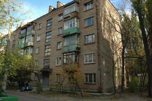 Квартира Телиги Елены, 39в, Киев, Z-720692 - Фото