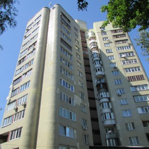 Квартира Панаса Мирного, 27, Киев, Z-394724 - Фото2