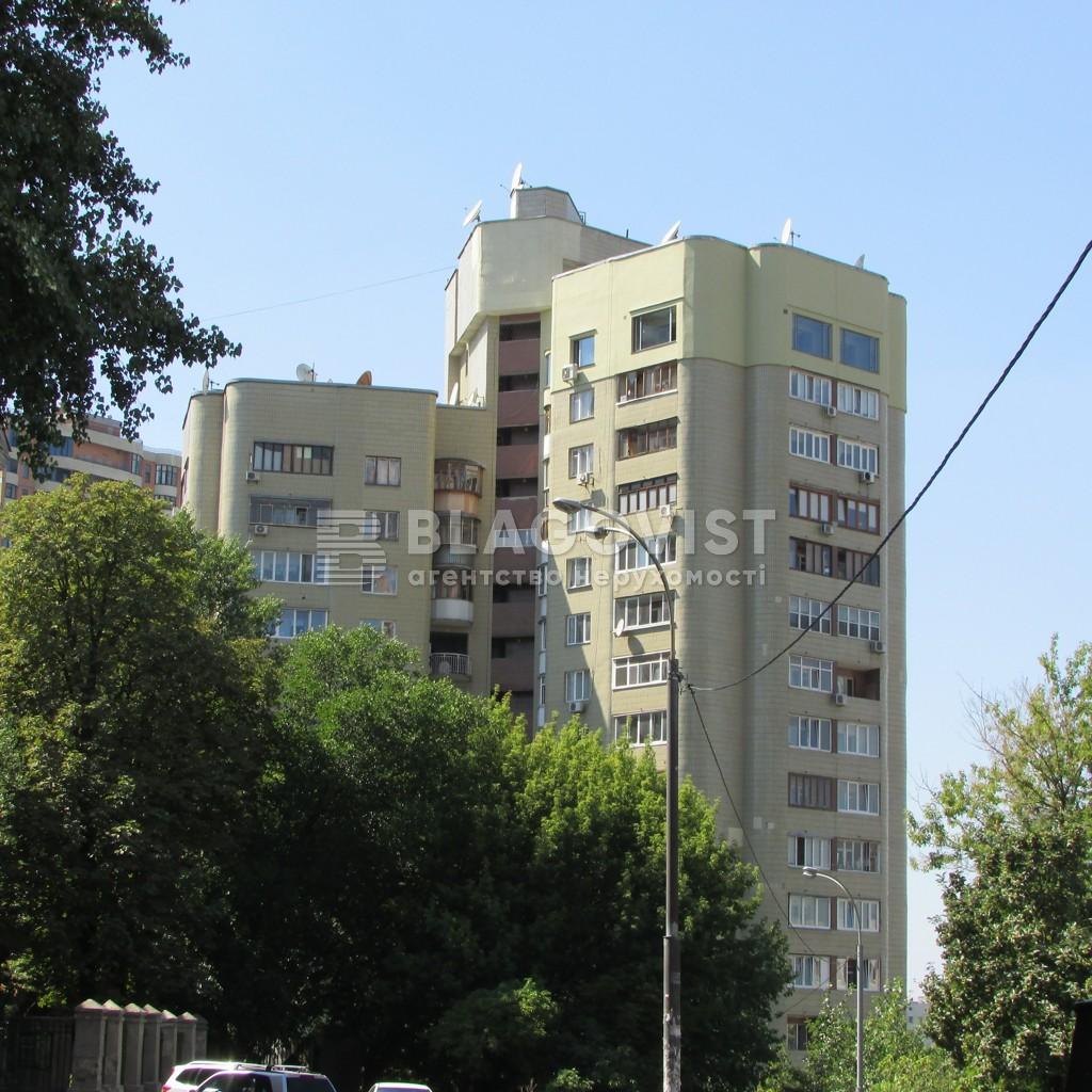 Квартира C-95900, Панаса Мирного, 27, Киев - Фото 2