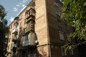 Квартира Арсенальная, 17, Киев, Z-1356550 - Фото