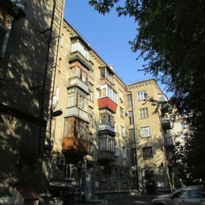 Квартира Гуцала Евгения пер. (Кутузова пер.), 5, Киев, Z-581235 - Фото