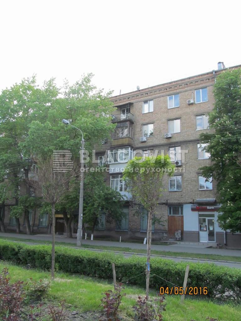 Торгово-офісне приміщення, Z-1324233, Праці бульв., Київ - Фото 1