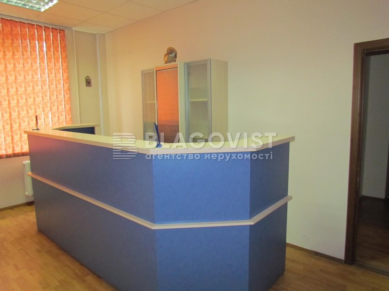 Офис, P-18258, Стройиндустрии, Киев - Фото 2