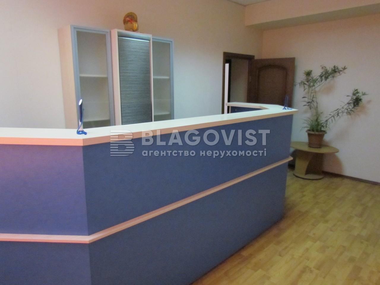Офис, P-18258, Стройиндустрии, Киев - Фото 4