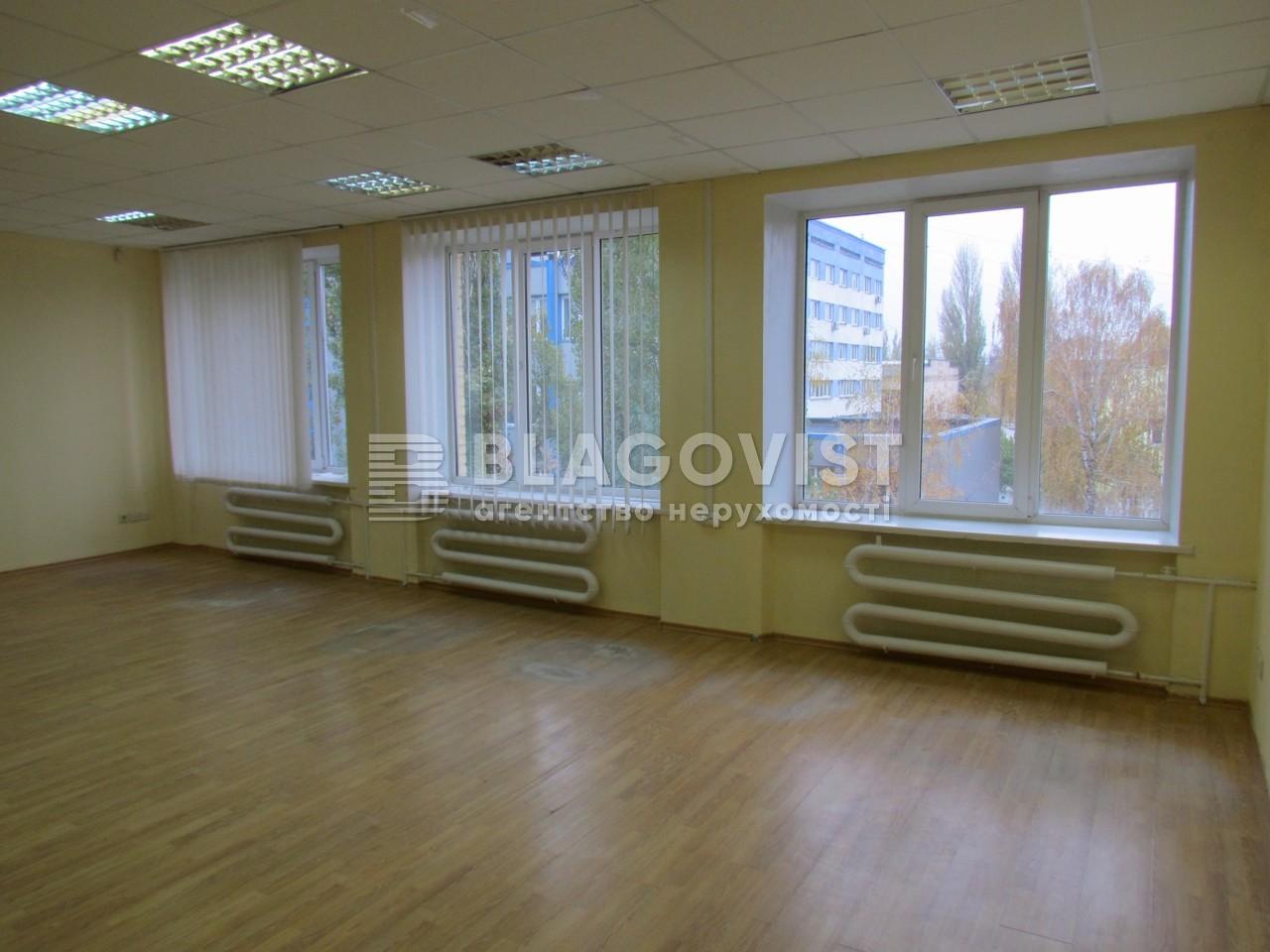 Офис, P-18258, Стройиндустрии, Киев - Фото 5
