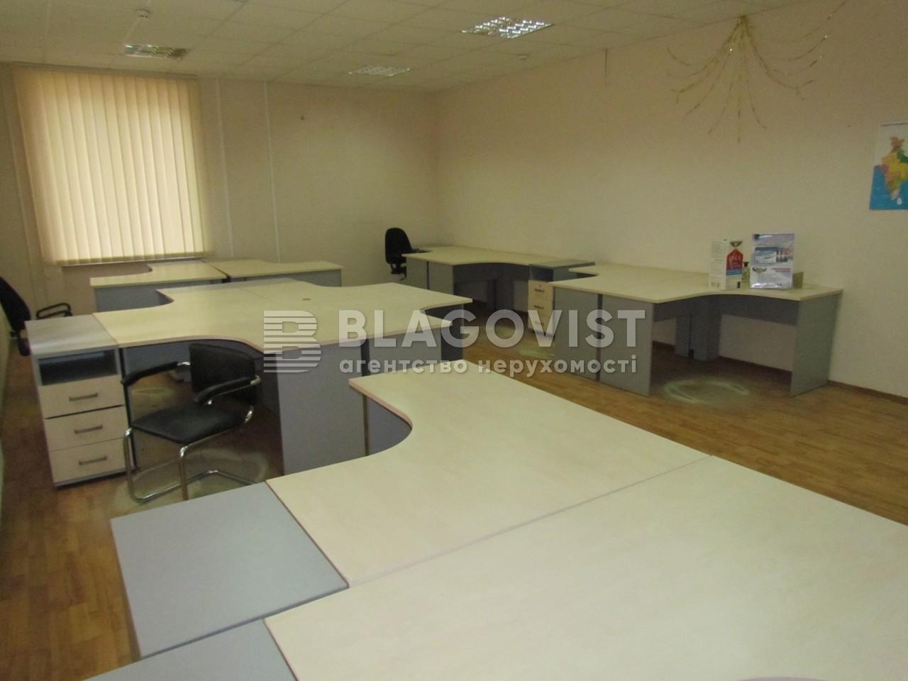 Офис, P-18258, Стройиндустрии, Киев - Фото 8