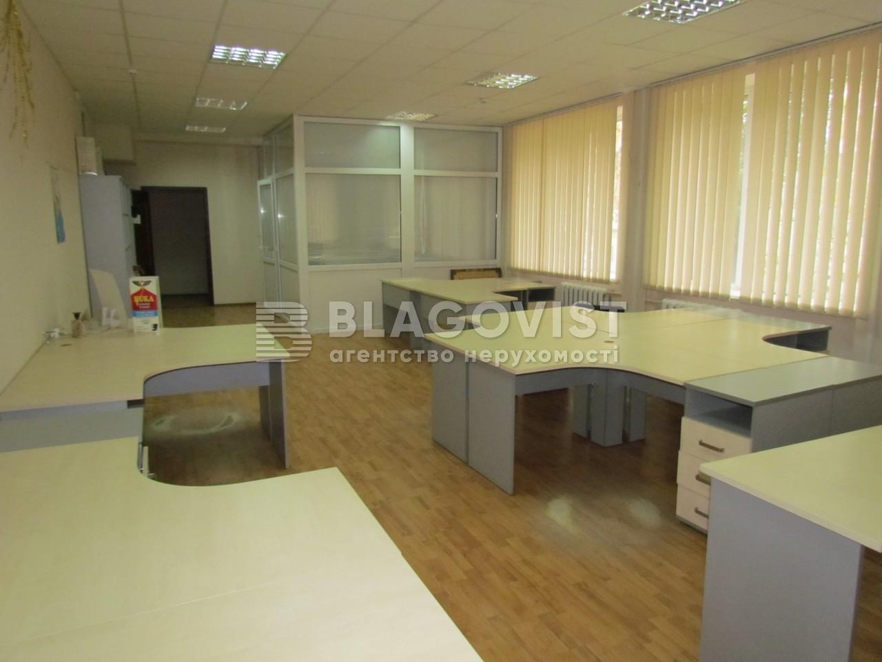 Офис, P-18258, Стройиндустрии, Киев - Фото 10