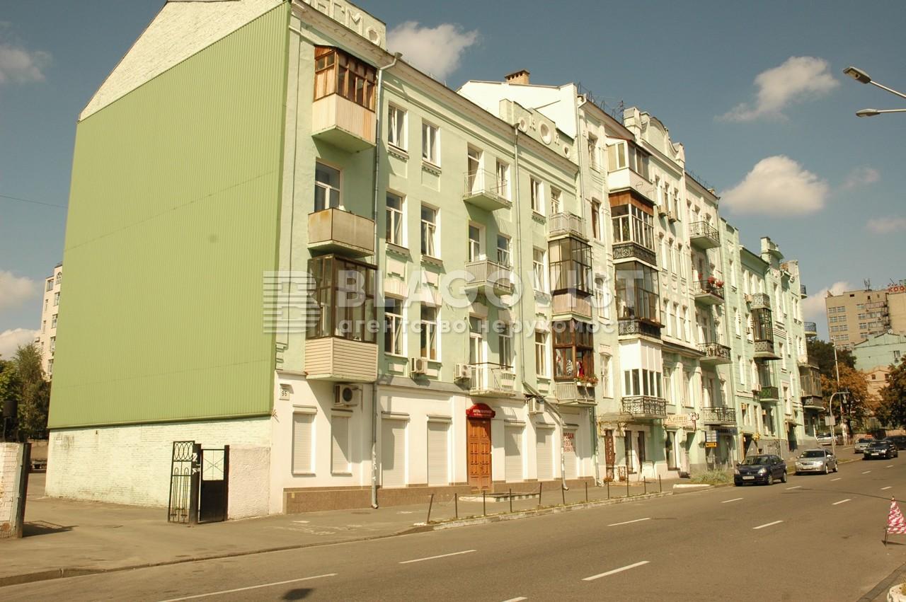 Квартира D-35576, Владимирская, 96, Киев - Фото 2