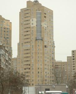 Квартира Микільсько-Слобідська, 6в, Київ, P-10422 - Фото