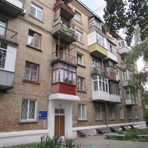Квартира Джона Маккейна (Кудри Ивана), 20, Киев, Z-619440 - Фото1
