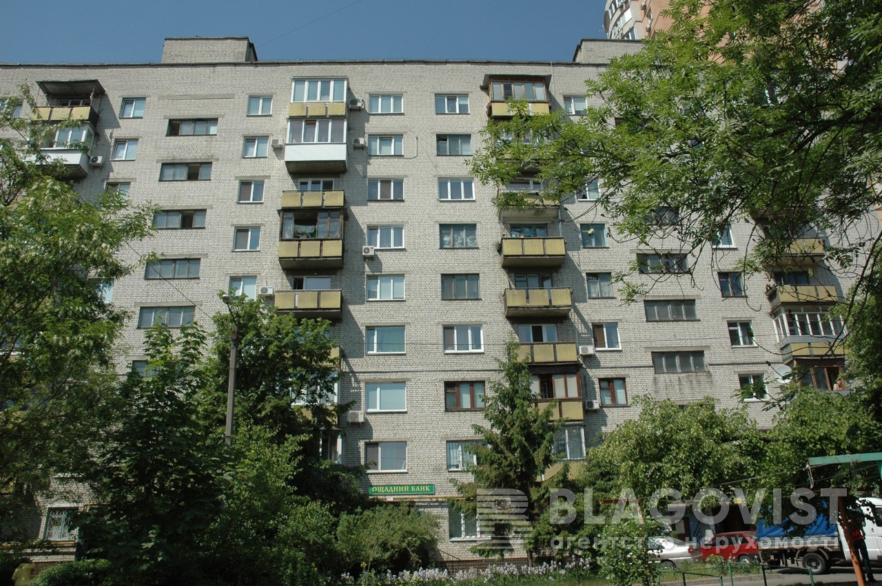 Квартира F-25359, Подвысоцкого Профессора, 6а, Киев - Фото 1