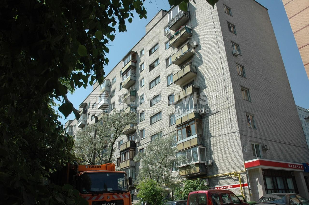 Квартира F-25359, Подвысоцкого Профессора, 6а, Киев - Фото 3