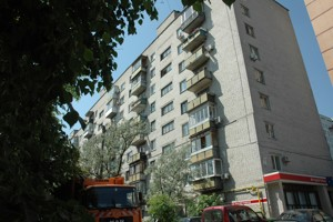 Квартира Подвысоцкого Профессора, 6а, Киев, F-25359 - Фото 4