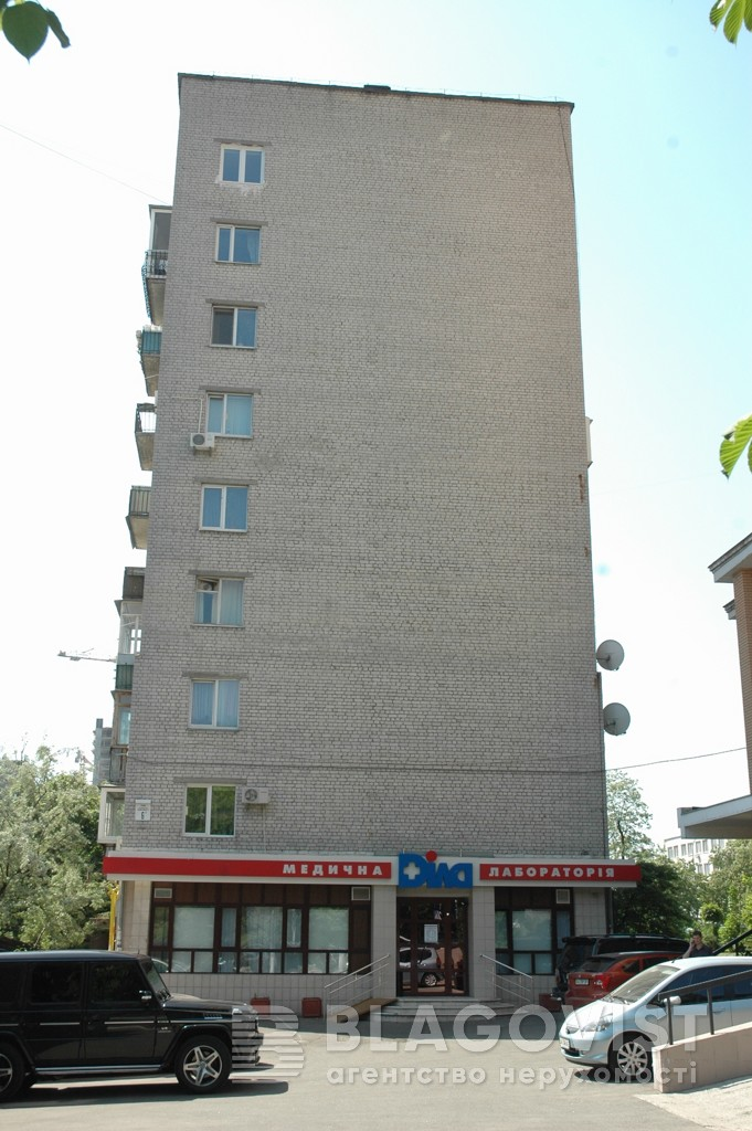 Квартира F-25359, Подвысоцкого Профессора, 6а, Киев - Фото 4