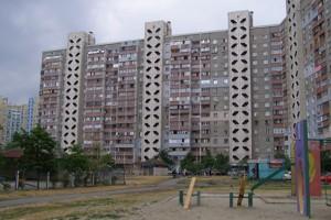 Квартира Ахматовой, 14б, Киев, Z-107439 - Фото1