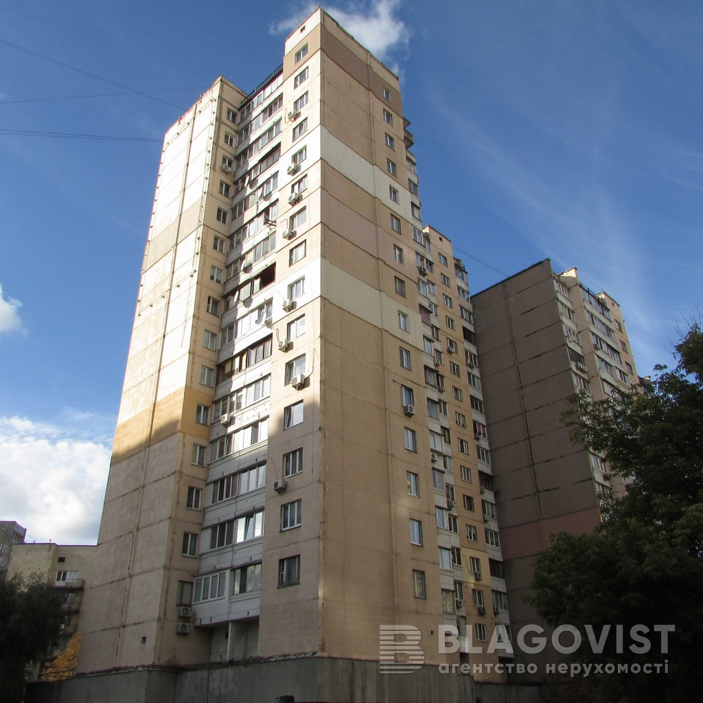 Квартира X-4166, Черновола Вячеслава, 8, Киев - Фото 3