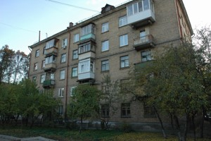 Квартира Деревлянська (Якіра), 16, Київ, Z-798952 - Фото1