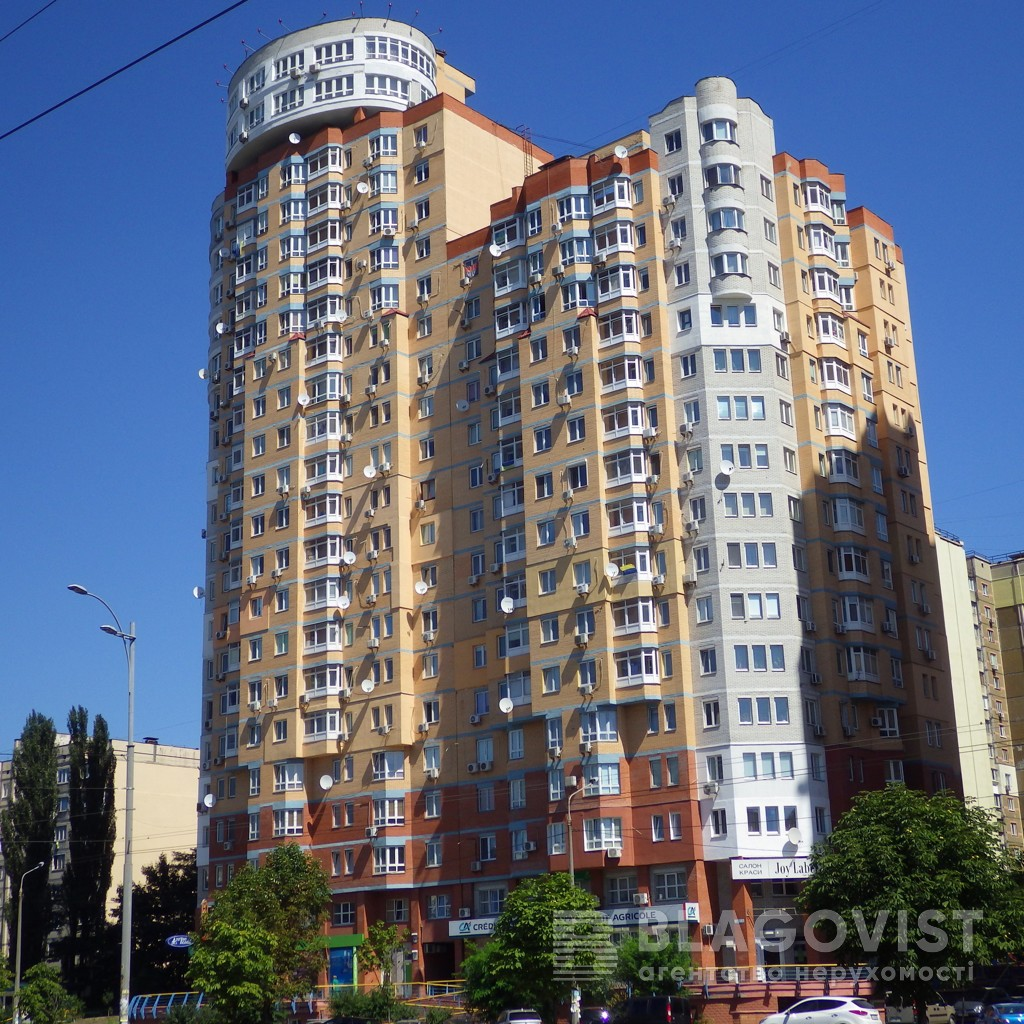 Квартира H-31071, Академика Палладина просп., 22, Киев - Фото 2
