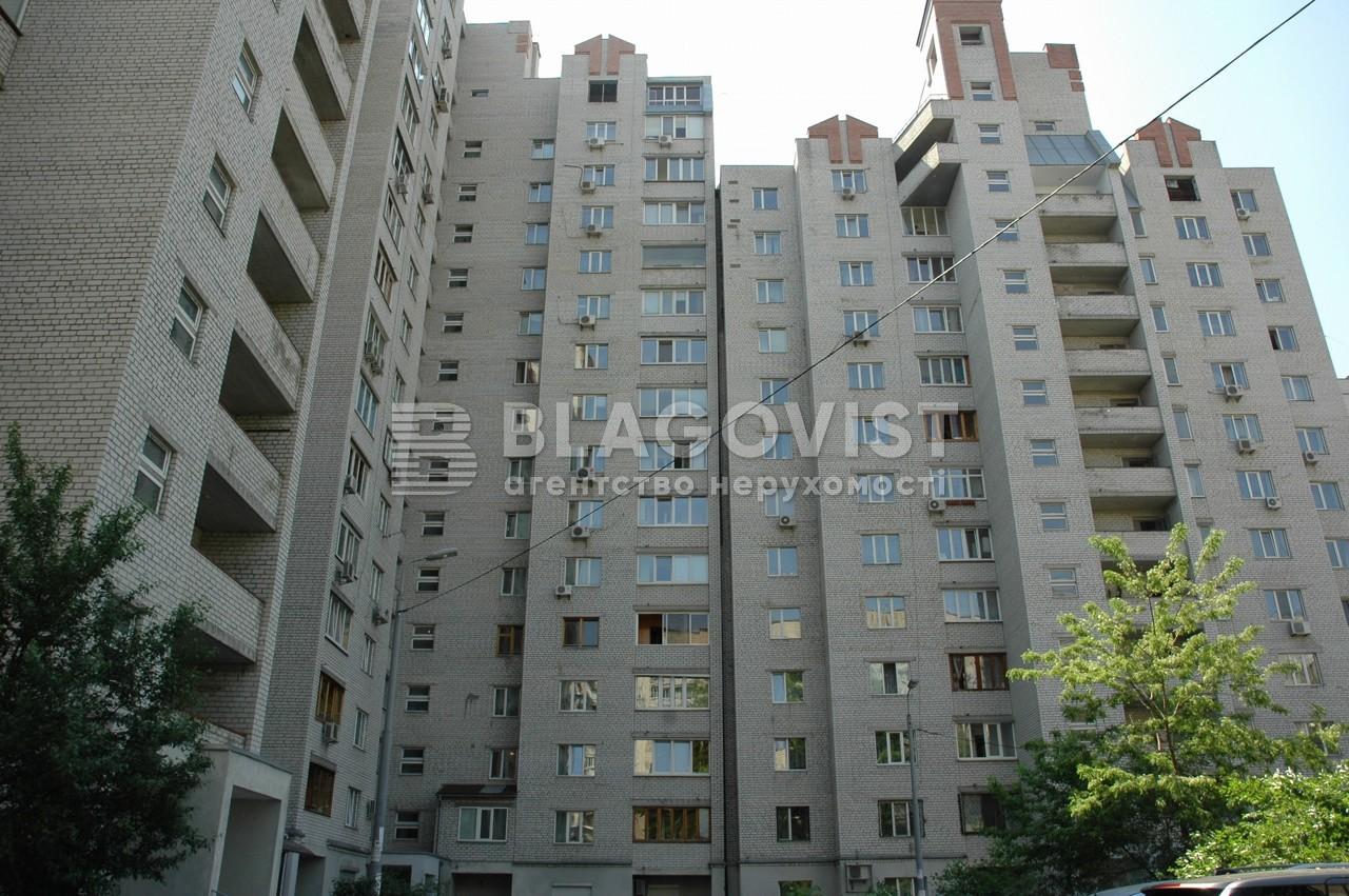 Нежитлове приміщення, A-110272, Драгомирова, Київ - Фото 4