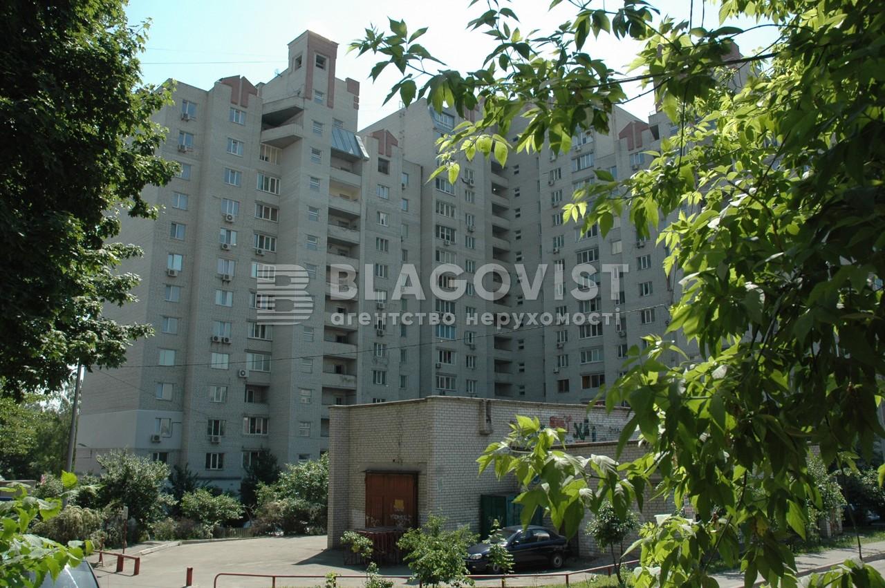Нежитлове приміщення, A-110272, Драгомирова, Київ - Фото 3