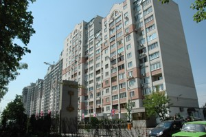Apartment Drahomyrova Mykhaila, 2, Kyiv, A-110479 - Photo