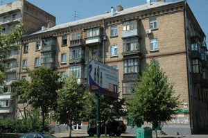 Apartment MacCain John str (Kudri Ivana), 31, Kyiv, Z-1393812 - Photo1