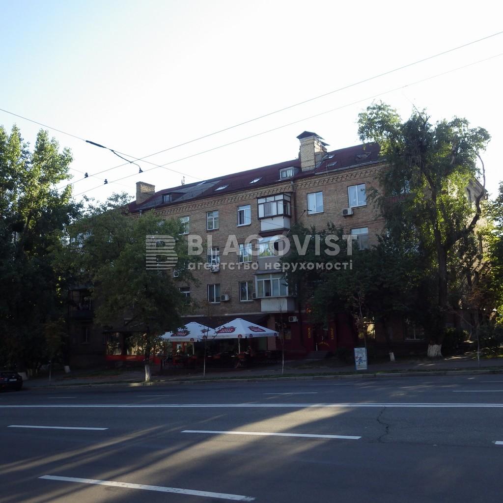 Квартира D-37079, Бойчука Михайла (Кіквідзе), 12, Київ - Фото 1