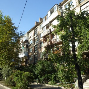 Apartment Boichuka Mykhaila (Kikvidze), 28, Kyiv, Z-689983 - Photo