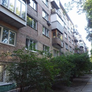 Квартира Бойчука Михайла (Кіквідзе), 28, Київ, Z-228926 - Фото 10