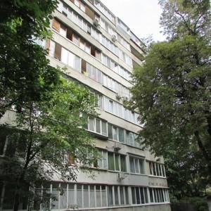 Квартира Хохлових Сім'ї, 6б, Київ, Z-1636921 - Фото