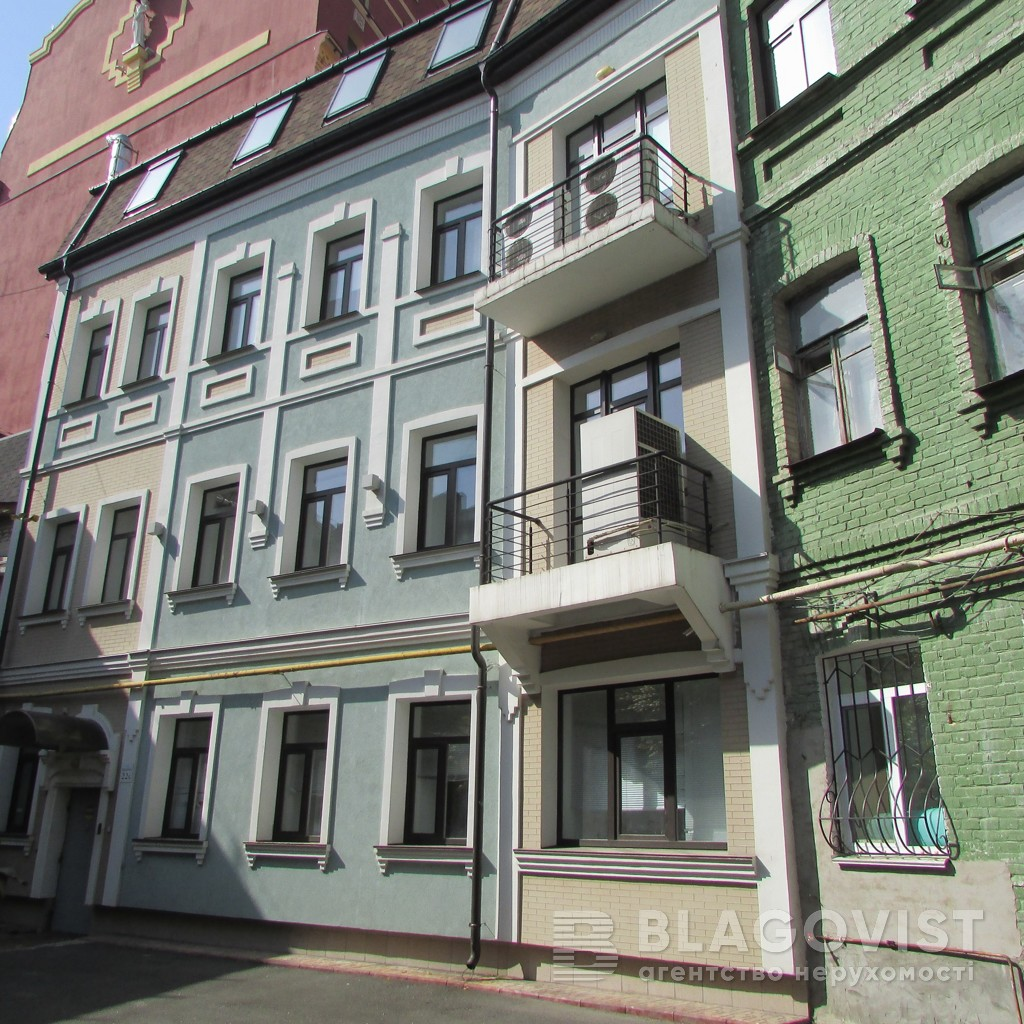 Офіс, Z-69361, Прорізна (Центр), Київ - Фото 2