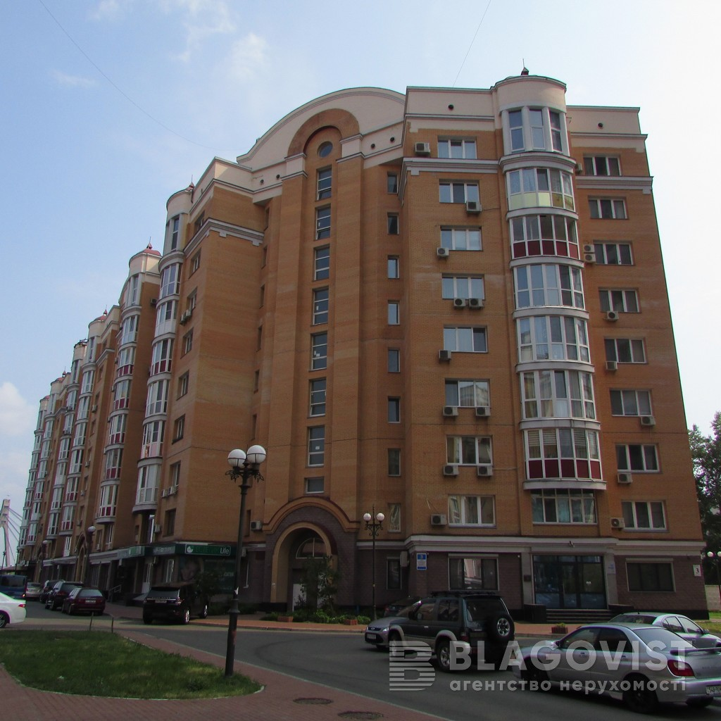 Нежитлове приміщення, P-18446, Оболонська набережна, Київ - Фото 1