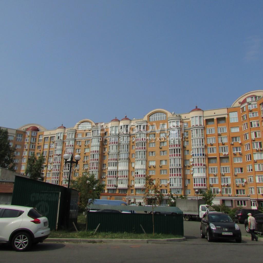 Нежитлове приміщення, P-18446, Оболонська набережна, Київ - Фото 2