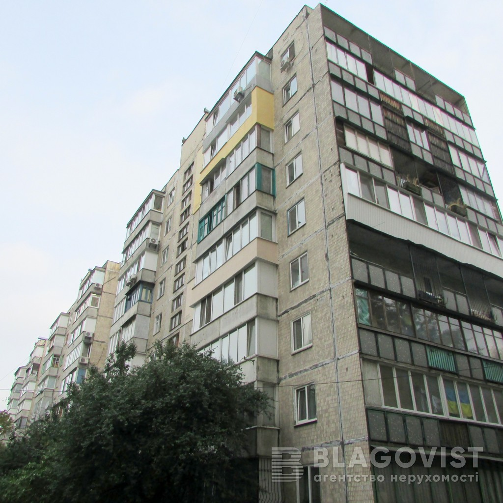 Квартира H-28782, Хохлових Сім'ї, 3, Київ - Фото 2