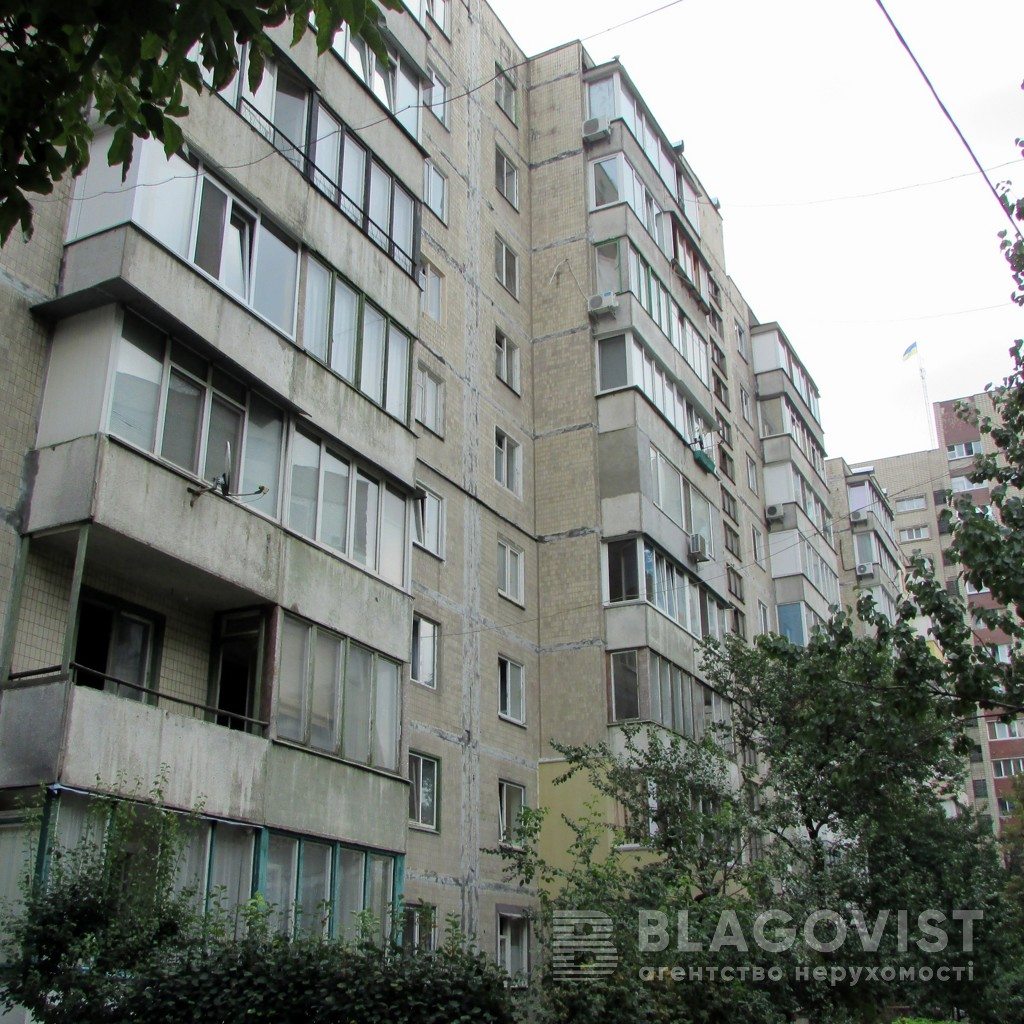 Квартира H-28782, Хохлових Сім'ї, 3, Київ - Фото 3