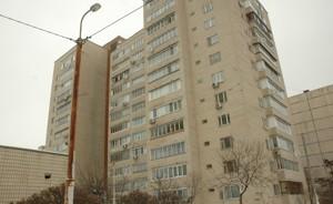 Квартира Митрополита Андрея Шептицкого (Луначарского), 3в, Киев, A-80834 - Фото 1
