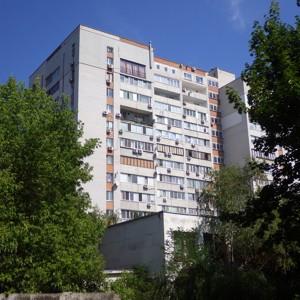 Квартира Митрополита Андрея Шептицкого (Луначарского), 3в, Киев, A-80834 - Фото 3
