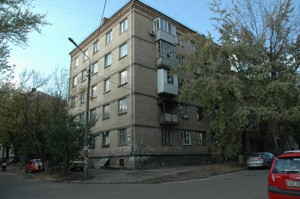 Нежитлове приміщення, Вишгородська, Київ, C-103845 - Фото