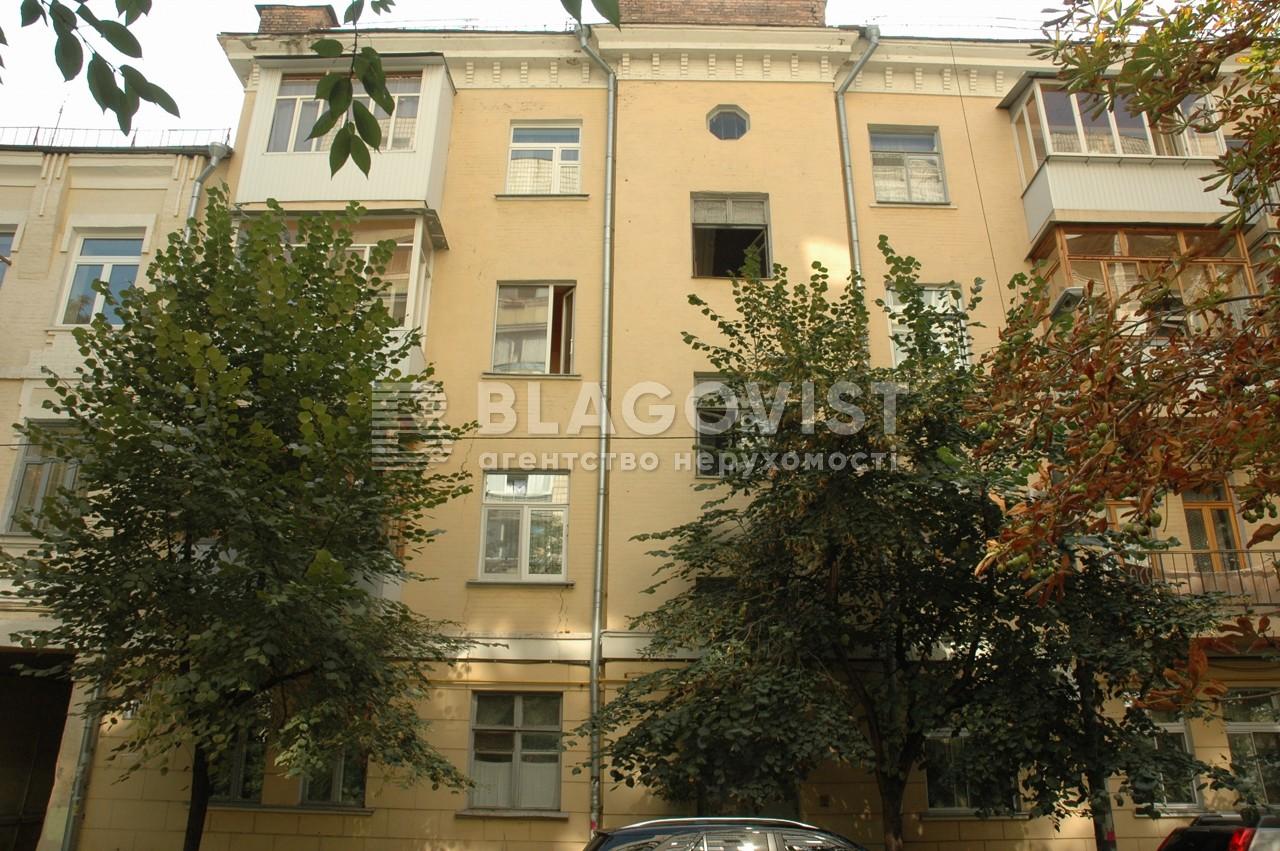 Квартира X-26499, Резницкая, 11, Киев - Фото 1