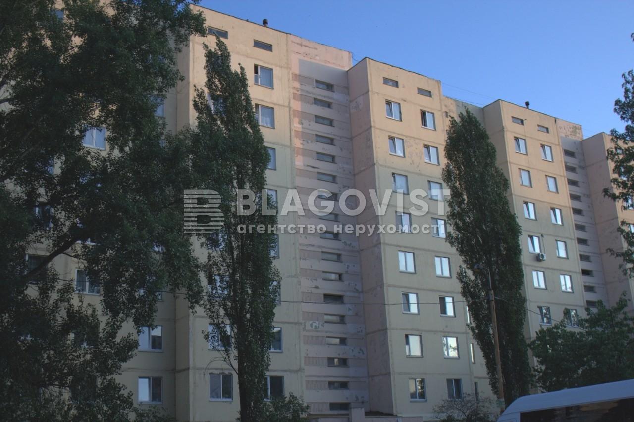 Квартира Z-807135, Героев Днепра, 38, Киев - Фото 1