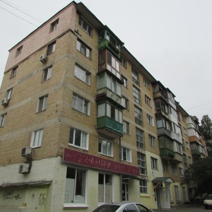 Квартира Коперника, 29, Київ, Z-1337533 - Фото1