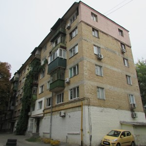 Квартира Коперника, 29, Киев, Z-109546 - Фото3