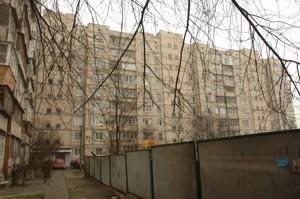 Квартира Заломова П., 2, Київ, D-35822 - Фото3
