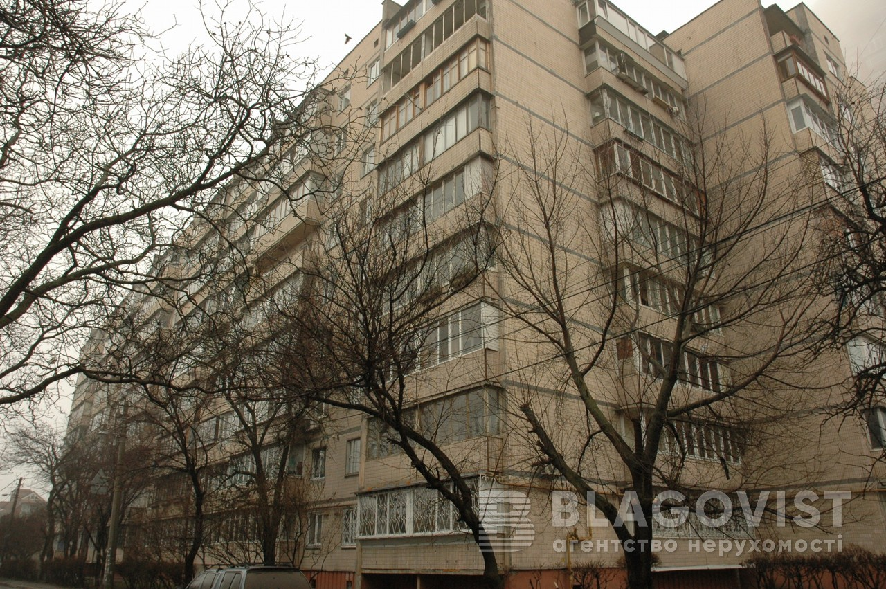 Квартира D-35822, Заломова Петра, 2, Киев - Фото 3
