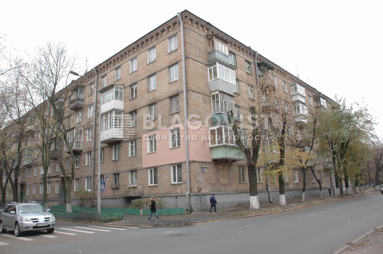 Квартира F-38142, Уманская, 45, Киев - Фото 1